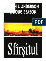 Kevi Anderson Si Doug Beason - Sfarsitul