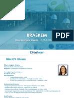 05Dez - BRASKEM - Gestão de Melhoria Contínua Na Braskem Unpol