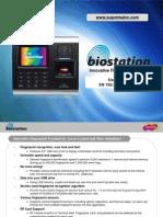 Biostation Ug v1.94 En