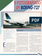 Boeing-373 - Un Ovni Fotografiado Desde Un Boeing-737 R-080 Nº041 Reporte Ovni - Vicufo2