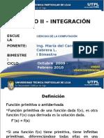 integracion-091126164453-phpapp01
