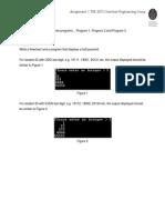 TDB2073Assignment1 CE Group