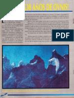 Bolivia... !30 Años de Ovnis! R-080 Nº040 Reporte Ovni - Vicufo2