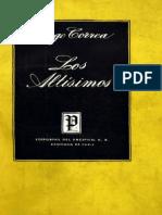 Los Altísimos (Hugo Correa)