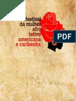 Festival da Mulher Afro-latino-americana e Caribenha 2010
