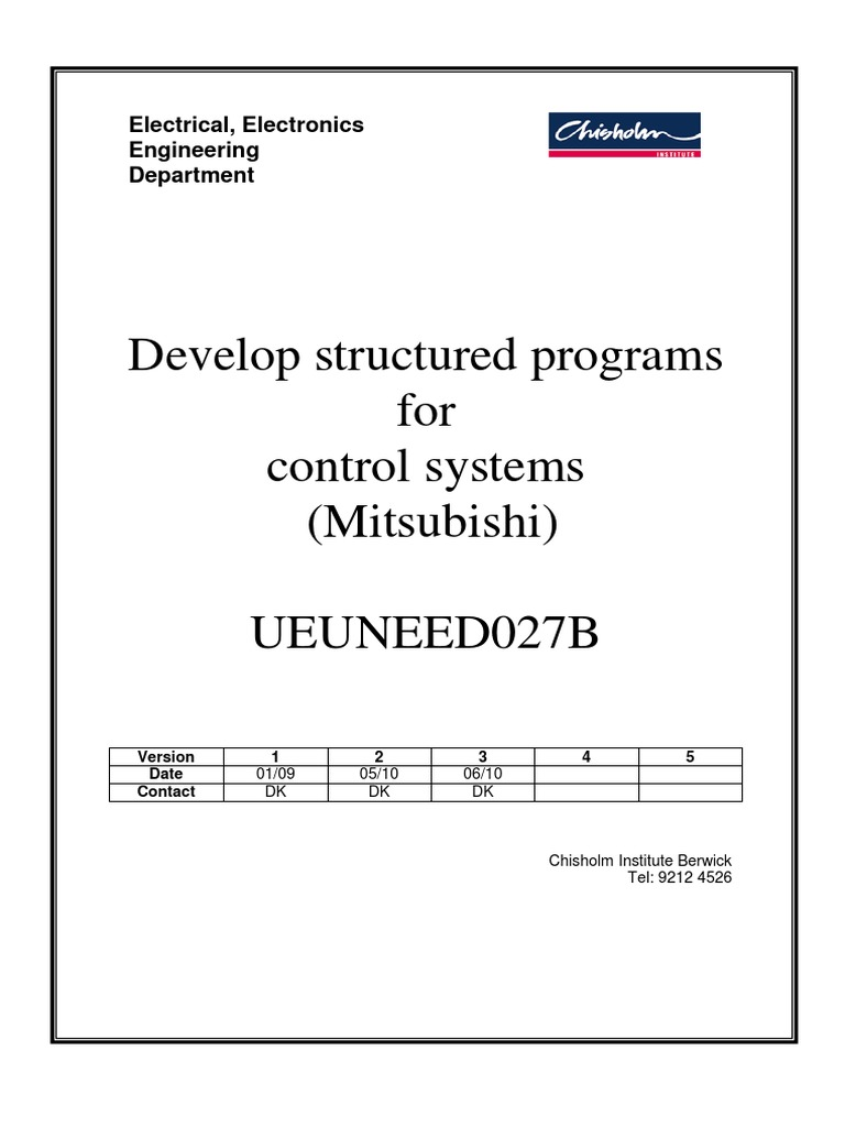 D027b Mitsubishi Programmable Logic Controller Relay Traditional Wiring Method Of An Npn Proximity Sensor Without Using Plc