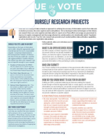 DIY Research Guide