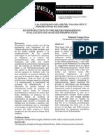INTRODUCCIÓN AL FENÓMENO DEL SELFIE- VALORACIÓN Y PERSPECTIVAS DE ANÁLISIS