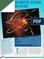 Debe Legislarse El Acceso Espacial de Los Ovnis R-080 Nº041 Reporte Ovni - Vicufo2