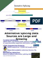 Alternative splicing.ppt