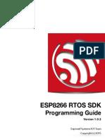 20A-ESP8266 RTOS SDK Programming Guide en v1.0.2