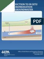 introductiontoinsitubioremediationofgroundwater_dec2013