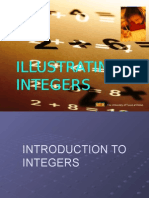 Adding and Subtracting Integers Review