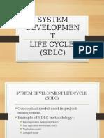 SDLC Slides