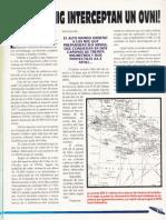 En Cuba... ¡Aviones Mig Interceptan Un Ovni! R-080 Nº040 Reporte Ovni - Vicufo2