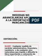 MedidasnoAranc&Log.PPT