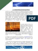 Uso de los Tic´s  en la Industria de la Ingeniería Eléctrica