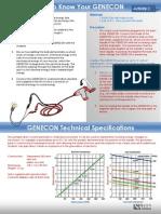 Genecon Activities