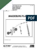 Magdeburg Plates