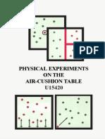 Molecular Behaviors Table