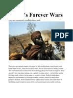 Africas Forever Wars