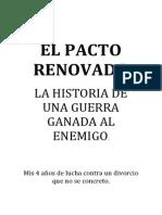 El Pacto Renovado.