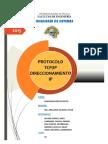 Protocolo TCP/IP. Direccionamiento IP