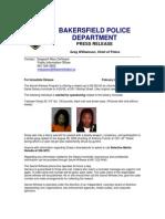 Bakersfield Police Department
