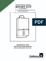 Boiler Servicing Manual