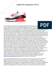 Jordan Trunner Dominie Pro Chaussures UZ71\r