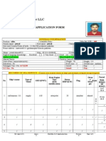 NorteMare LLC application form version 4.doc