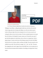 profile phillips (6) docx peer review by marrissa nelson