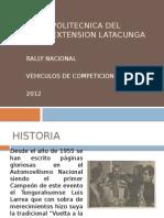 Rally Nacional