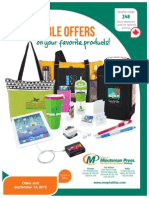 MMP Promotions Catalogue WEB
