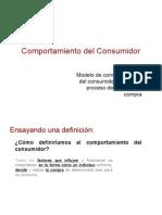 MKT - factores psicologicos