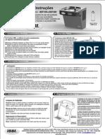 Manual Instrucoes Bdf Portugues e Espanhol 21-09-2012