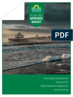 Charleston County Park & Recreation Commission Fiscal Year 2015-2016 Budget