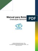 Manual Do Bolsista - CsF Graduação Sanduíche - Versão Abril 2015 (1)