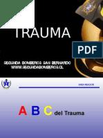 A B C    TRAUMA