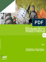 Clase 02 Estadística Descriptiva(Full Permission)