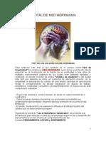 Cerebro Total de Ned Herrmann