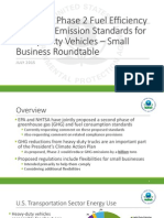 Heavy-Duty Phase 2 GHG NPRM Overview for SBA Roundtable  EPA Presentation July 29 2015.pdf