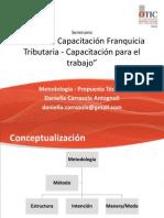 Metodología Procesos Enseñanza Aprendizaje – Clases Prácticas y Teóricas
