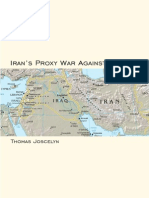 Iran Proxy War Against America