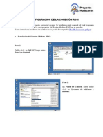 Configuración de La Conexión Rdsi