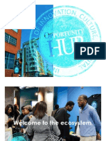 Opportunity Hub :