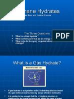 3. Methane Hydrates (1)