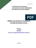 Projeto Grama
