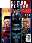 Batman Superman 23 Exclusive Preview