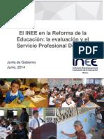 ReformaEducativa SanLuisPotosi 10junio2014 VFinal